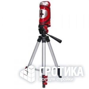 Лазерный нивелир CONDTROL Laser 2D Set