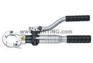Гидравлический ручной инструмент Hand hydraulic crimping tool 60 kN