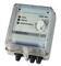 Прибор для автоматического регулирования уровня жидкостей (для управления погружным насосом) ОВЕН СА