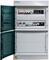 Шкаф управления приточно-вытяжной вентиляцией с электрическим калорифером