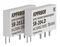 Интерфейсные промежуточные реле KIPPRIBOR в ультратонком корпусе серии SR (1-контактные)