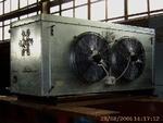 Воздухоохладитель Я29-ВОГ  - Раздел: Холодильное оборудование, морозильная техника