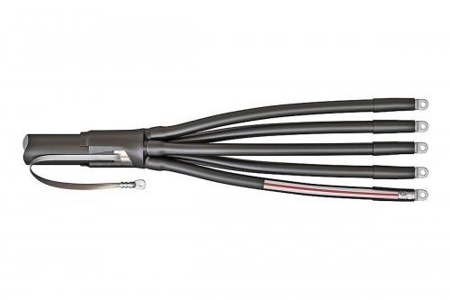 Концевые кабельные муфты 5ПКТп-1 5ПКТп(б)-1-150/240(Б) (™КВТ)