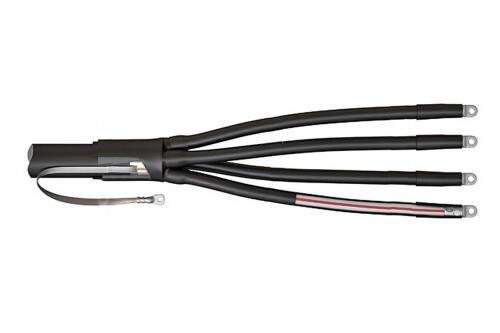 Концевые кабельные муфты 4ПКТп-1 4ПКТп(б)-1-150/240(Б) (™КВТ)