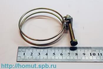 Цветные термоусадочные трубки с коэффициентом усадки 2:1 ТУТнг-6/3 зеленая (™КВТ) (бухта)
