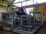«ГЕА Рефрижерейшн РУС» поставит аммиачную холодильную установку для проекта строительства комплекса