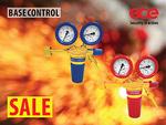 Редукторы Base Control по невероятно низкой цене!