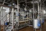 На Кировском молочном комбинате открыт новый цех