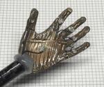 Ученые создали 3D-печатные роботизированную мышцу из электроактивного полимера
