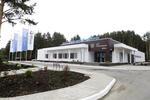 В Екатеринбурге открылся центр позитронно-эмиссионной томографии
