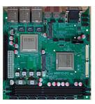 Компанией МЦСТ создана плата разработчика MBE1C-PC для новейшего микропроцессора Эльбрус-1С+