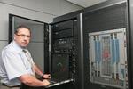 Суперкомпьютерный центр «Сатурн-100» создан на рыбинском предприятии ОДК
