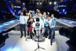 Пермская компания «Промобот» презентовала третью версию робота Promobot