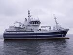 ОАО «Пелла» передало Заказчику первое построенное в России судно ярусного лова.