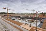 Атомэнергомаш начал выпуск оборудования для самого мощного научного реактора