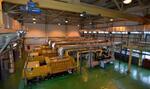 Новая дизельная электростанция введена в эксплуатацию на острове Итуруп
