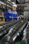 Металлурги «Уральской кузницы» начали поставку железнодорожных осей в Казахстан
