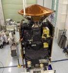 """Специалисты миссии """"ЭкзоМарс-2016"""" готовят орбитальный модуль TGO к выводу на целевую орбиту"""