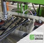 GREENCONNECT Russia (GCR) запустила в Санкт-Петербурге производство кабеля USB Type C