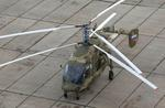 В России изготовили первый вертолет Ка-226Т корабельного базирования
