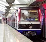 ОЭВРЗ подписал договор на поставку 40 вагонов метро для Петербургского метрополитена