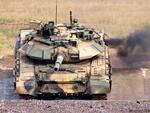 Новый комплекс активной защиты «Арена-М» для танков Т-72 и Т-90 проходит испытания