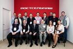 Завод Ростсельмаш открыл новый дилерский центр в Нижнем Новгороде