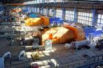 Уральский завод построил самую мощную в мире турбину