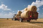 В Орловской области в 2016 году появилось около 800 единиц новой сельхозтехники