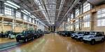 УАЗ вернет дизельные двигатели своим машинам