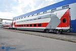 Тверской вагоностроительный завод готовит для Керченского моста вагоны и тепловозы