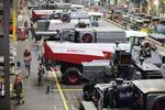 Делегация аграриев Пензенской области ознакомилась с новинками завода «Ростсельмаш»