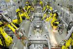 Правительство Коми намерено развивать машиностроение