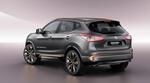 Обновленный Nissan Qashqai будут собирать в Санкт-Петербурге