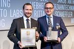 Jungheinrich удостоен премии Best of industry 2017