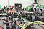 Бородинский РМЗ успешно развивает импортозамещение