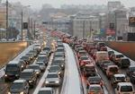 В России числится около 50 млн единиц автомобильной техники