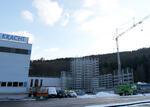Jungheinrich построит новыйлогистический центркомпании Kracht