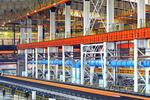Рельсобалочный стан ЧМК стал лучшим проектом по импортозамещению