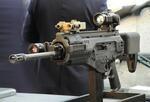 Производство интеллектуальных систем оружия станет акцентом новой госпрограммы вооружений