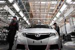 Срок окончания строительства завода Great Wall Motors в Узловой сдвинулся
