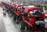 В РФ разработан проект Стратегии для развития сельхозмашиностроения