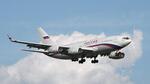 Модернизированный лайнер Ил-96 будет создан в России