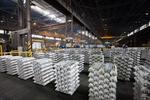Иркутский алюминиевый завод освоил выпуск новой продукции