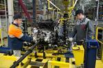 Ford Sollers провела модернизацию на заводе двигателей в Елабуге