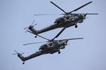 В России начнут производить легкие гражданские вертолеты