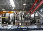 «Невский завод» изготовил турбины для «Силы Сибири»