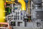 Компрессорные станции ГЕА для крупных портовых баз