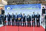 Выставка по освоению ресурсов нефти и газа Российской Арктики и континентального шельфа