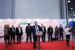 20-я Международная выставка «ЭкспоЭлектроника».